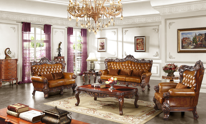 顺德最好的欧式家具品牌